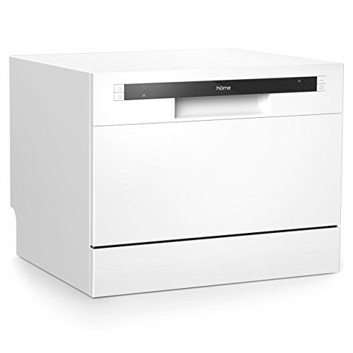 Top 10 Compact Dishwasher Countertop – Countertop Dishwashers