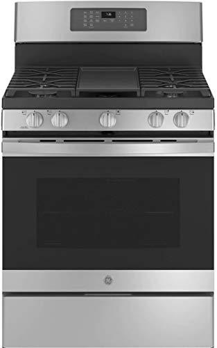 Top 7 Range Oven Gas – Freestanding Ranges