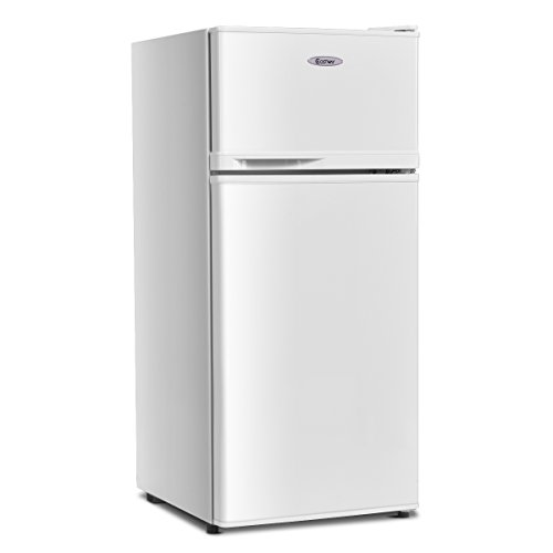 Top 8 Small Kitchen Refrigerator – Home & Kitchen Features