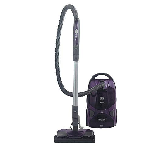 Top 9 Kenmore Canister Vacuum Cleaner – Canister Vacuum Cleaners