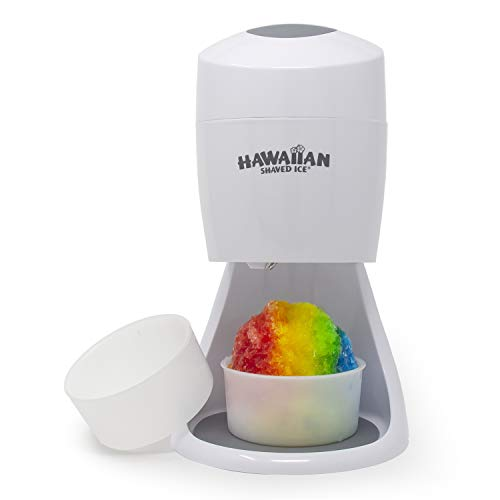 Top 10 Ice Crushers for Home Use Electric – Shaved Ice Machines