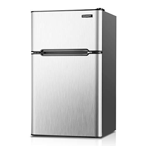Top 10 Refrigerator Freezer Combo – Compact Refrigerators