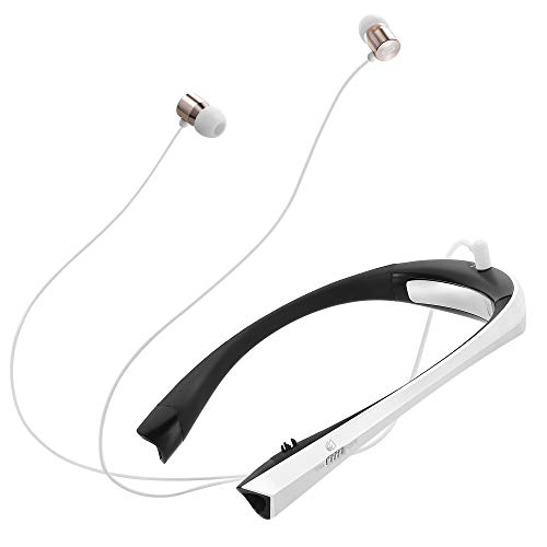 Top 9 Bluetooth Headset Wireless Headphones – Home Air Ionizers