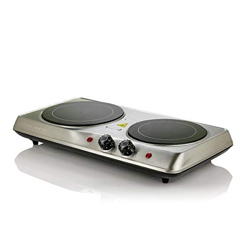 Top 10 Double Hot Plate – Countertop Burners