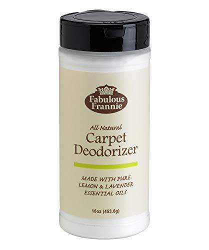 Top 10 Naturals Essential Oils – Household Carpet Deodorizers