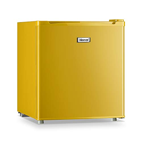 Top 10 Yellow Mini Fridge – Refrigerators