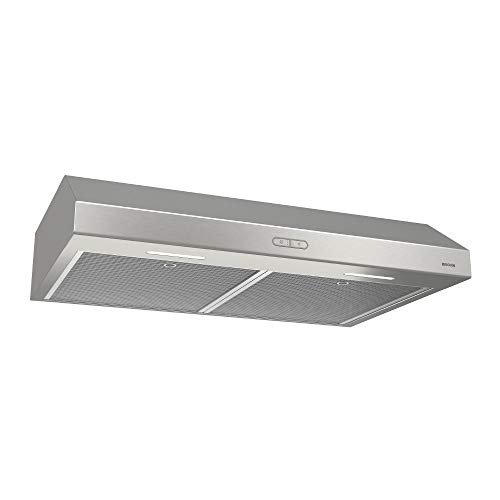 Top 10 300 CFM Exhaust Fan – Range Hoods