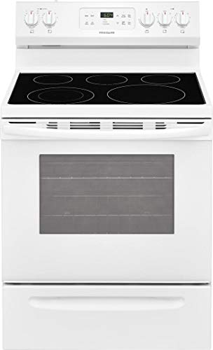 Top 9 White Electric Range – Freestanding Ranges