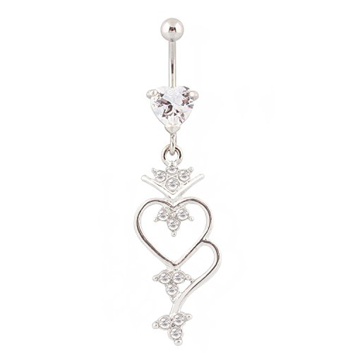 Top 9 Belly Button Rings – Household Fans