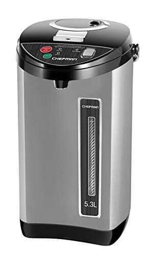Top 10 Water Pot Electric – Combination Water Boilers & Warmers