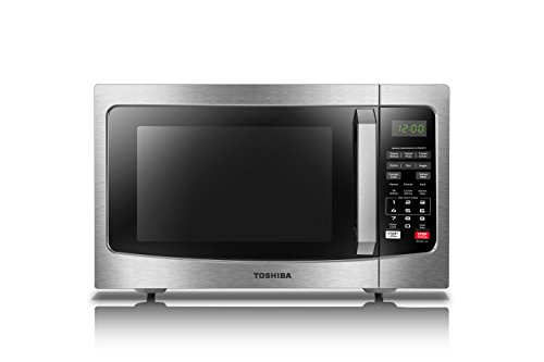 Top 10 Countertop Microwave Stainless Steel – Countertop Microwave Ovens