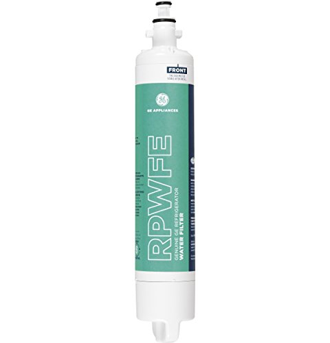 Top 10 RPWF Refrigerator Water Filter – In-Refrigerator Water Filters
