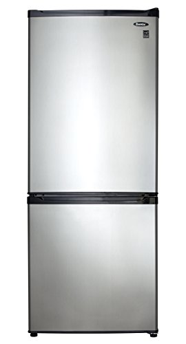 Top 9 Bottom Freezer Refrigerator Without Ice Maker – Refrigerators