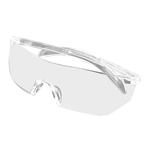 Top 8 Over Glasses Safety Glasses – Bread Machine Parts & Accessories