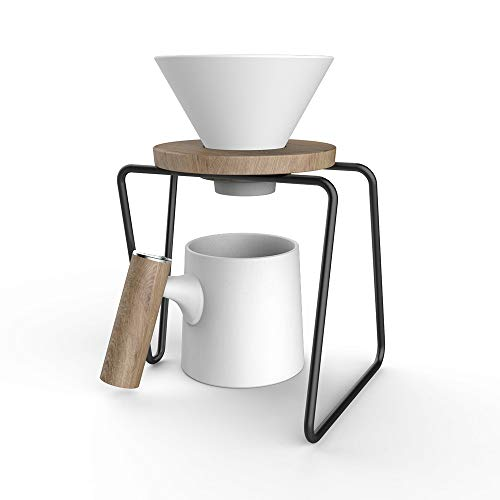 Top 10 Mugs and Stand – Pour Over Coffee Makers