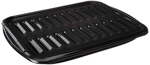 Top 10 Broiler Pans for Ovens Non Stick with Rack – Cooktop Parts & Accessories