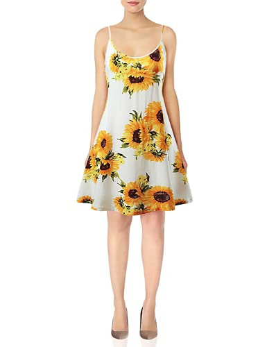 Top 10 Sleeveless Dresses for Women Casual Summer Plus Size – Portable Dryers