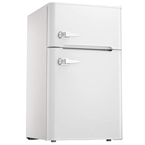 Top 10 White Mini Fridge with freezer – Compact Refrigerators