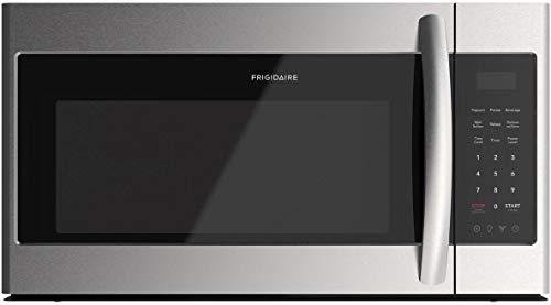 Top 10 Microwave Range Hood Over The Stove – Microhood Microwave Ovens