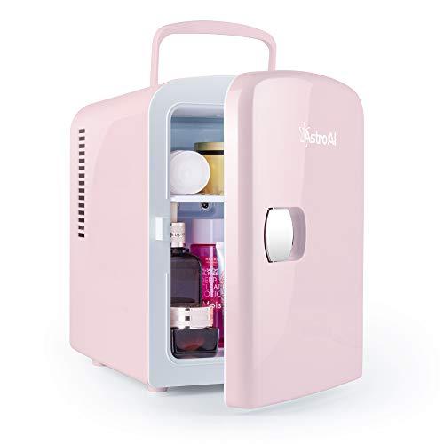 Top 9 Mini Fridge Pink – Compact Refrigerators