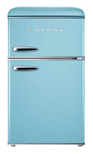 Top 10 Blue Mini Fridge – Compact Refrigerators