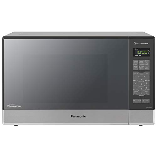 Top 10 Microwave Inverter Oven – Countertop Microwave Ovens