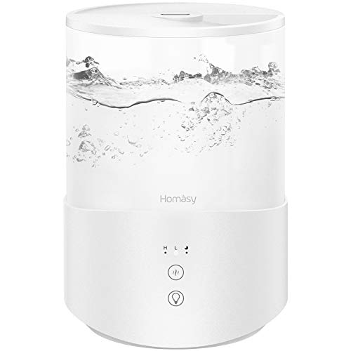 Top 10 Humidifiers with Essential Oils for Bedroom – Humidifiers