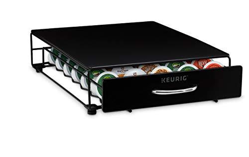 Top 10 Keurig Storage Drawer for K Cups – Coffee Pod Holders