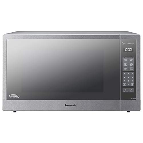 Top 10 Microwave Countertop with Trim Kit – Countertop Microwave Ovens