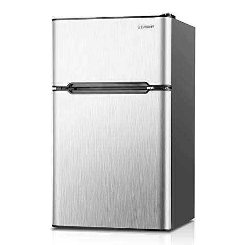 Top 10 Small Refrigerator with Freezer – Compact Refrigerators