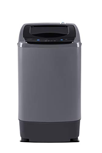 Top 10 Cheap Washing Machine Full Size – Portable Clothes Washing Machines