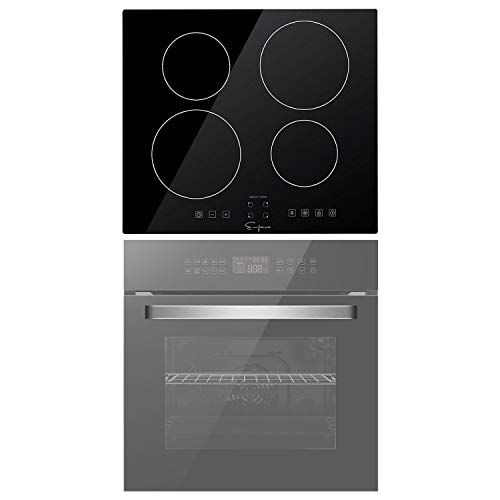 Top 10 Empava 24 Induction Cooktop – Cooktops