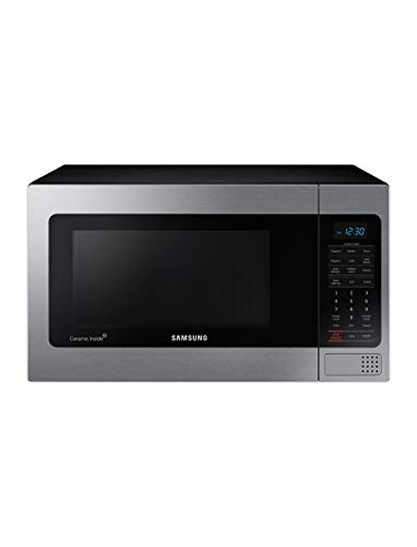 Top 9 Samsung Microwave MG11H2020CT – Electronics Features