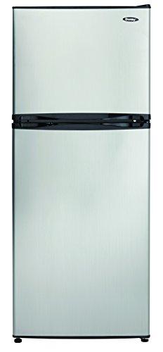 Top 10 Emerson 10.1-cu.-ft. Stainless Steel 2-Door refrigerator – Compact Refrigerators