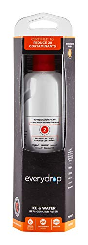 Top 10 Kitchenaid Fridge Water Filter – In-Refrigerator Water Filters