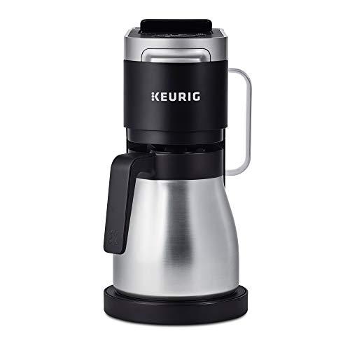 Top 9 Keurig K-Duo Plus Coffee Maker With Carafe – Coffee Machines