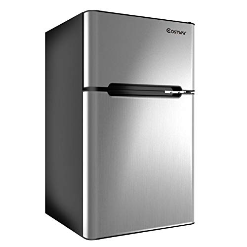 Top 10 Outdoor Refrigerator Freezer – Compact Refrigerators