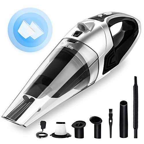 Top 10 Handheld Car Vacuum – Handheld Vacuums