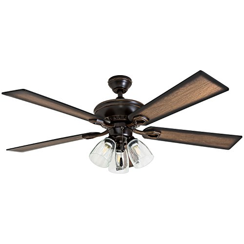 Top 10 Rustics for Less – Ceiling Fans