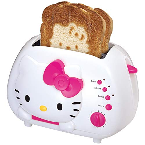 Top 7 Hello Kitty Toaster Oven – Toasters
