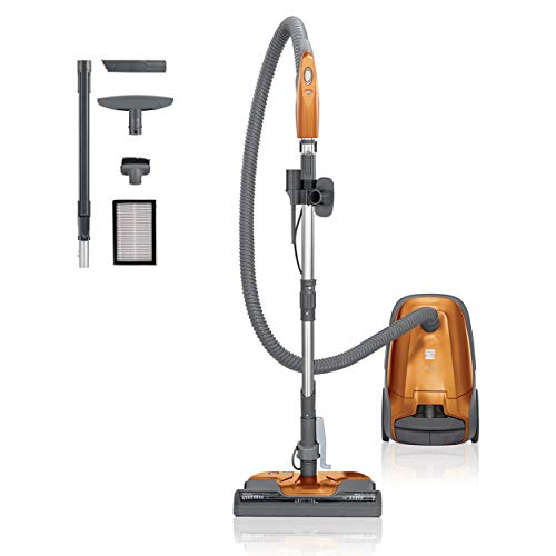 Top 10 Kenmore Canister Vacuum Cleaner Parts – Canister Vacuum Cleaners