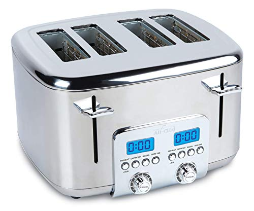 Top 10 All Clad Toaster – Toasters