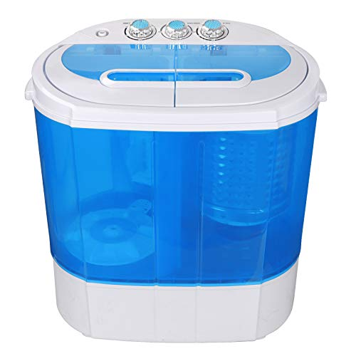 Top 10 SUPER DEAL Portable Compact Washing Machine – Portable Clothes Washing Machines