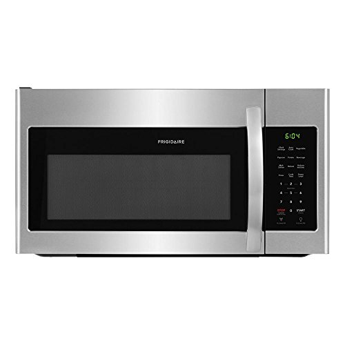 Top 9 GE Over The Range Convection Microwave Oven 30 Inch – Microwave Ovens