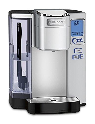 Top 10 Cuisinart Single Serve Coffee Maker K Cup – Single-Serve Brewers