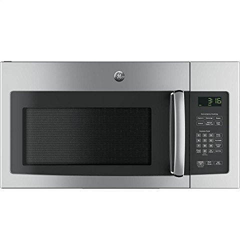 Top 10 GE Over the Range Microwave Stainless Steel – Over-the-Range Microwave Ovens