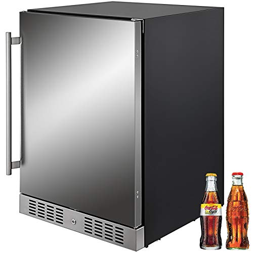 Top 10 Outdoor Stainless Steel Beverage Cooler – Beverage Refrigerators