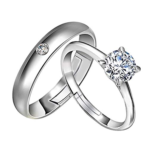 Top 10 Lovers Rings For Couples – Air Fryers