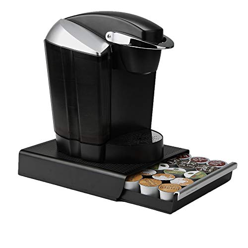 Top 10 Microwave Stand with Storage and Drawers – Coffee Pod Holders