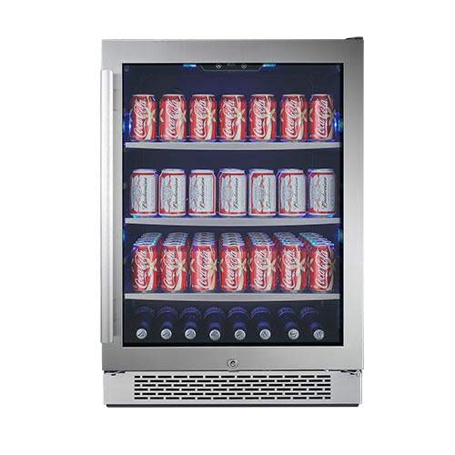 Top 10 Uline Mini Fridge – Beverage Refrigerators